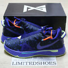 NIKE PG 4 EP GATORADE GX REGENCY PURPLE CD5086-500 MENS US 7 ~ 10 SIZE