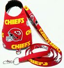 Kansas City Chiefs Dog Harness Vest and/or Leash * 5 Sizes Teacup NB 3X 2X XS $25.99 USD on eBay