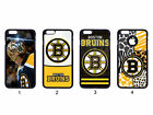 NHL Boston Bruins Case For Samsung iPhone iPod Motorola LG SONY HTC HUAWEI HONOR $9.79 USD on eBay