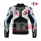 New BMW Mototrrad Motogp leather jackets