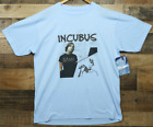 Last One! Vapor Apparel American BackCountry Incubus Band Tee T.Shirt Size:XL image