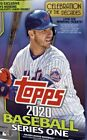 2020 Topps Series 1 Yellow Parallels Walgreens Exclusive - Complete Your Set on Ebay