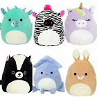 "Squishmallow Kellytoy 8"" Super Soft Plush Toy Animal Pillow Pal Pillow Buddy"