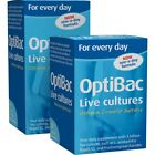 OptiBac Probiotics | For Every Day | 30 - 90 Capsules