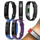 AQ113 Fitness Tracker Sports Wristband Watch with Heart Rate Monitor