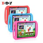 XGODY Kids Tablet PC 7 INCH IPS 16GB Android 8.1 Quad-core HD WIFI Bundle Case