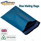 STRONG BLUE Mailing Bags 4.5