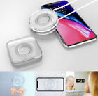 Nano Magic Sticker Reusable Casual Paste Phone Hub Holder Traceless & Washable
