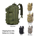 Kyпить Military Tactical Backpack Daypack Bag for Hiking Camping Outdoor Sport на еВаy.соm