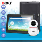 """Xgody Android 8.1 Tablet Pc 7"""" Inch 16gb Quad Core With 1080p Wireless Ip Camera"""