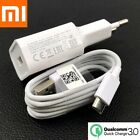 Original Xiaomi Fast Charger USB Type-C & Micro Cable For Mi 6 8 SE 9 Redmi Note $5.89 USD on eBay