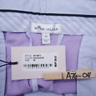 Peter Millar Men's Size 34-42 Soft Touch Twill Flat Front Chino Shorts New $98