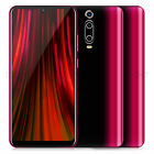 6.3 Inch 2020 Unlocked Android 9.0 Mobile Smart Phone Dual Sim Quad Core Cheap