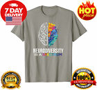 Neurodiversity Is A Spectrum Gift For Autism and Special Ed T-Shirt Birthday ...