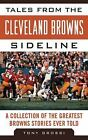 TALES FROM THE CLEVELAND BROWNS $52.64 USD on eBay