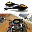 Motorcycle Integrated Mirrors For Honda CBR600RR 2003 2004 2005 2006 2007 2008 $34.8 USD on eBay