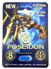 Poseidon Platinum 3500 Sexual Enhancement Pill - Authentic - Free Shipping $14.0 USD on eBay