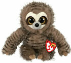 TY BEANIE BOO BABIES PLUSH SOFT TOY BIG EYES NEW OFFICIAL WITH TAGS TEDDY REG