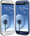 Samsung Galaxy S III GSM Unlocked - 16GB - Blue / White - Android Smartphone