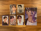 [USA] Stray Kids Lee Know Minho Official photocards Mixtape Who Levanter YW