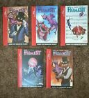 Marvel Disney Kingdoms Figment  Set 1-5 Graphic Novels U Choose NEW image