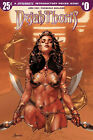 Dejah Thoris #0 (2018) Dynamite Entertainment NM 1st Print New image