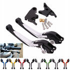 Brake Clutch Levers For Triumph SPEED TRIPLE 2004-2007 TIGER 1050 Sport 2007-15 $29.89 USD on eBay