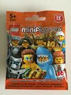 GENUINE LEGO MINIFIGURES FROM  SERIES 15 CHOOSE THE ONE YOU NEED