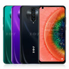 "7.2"" Inch Unlocked Android 9.0 Smartphone T-mobile Cell Phone Dual Sim Quad Core"