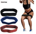 High Quality Non-slip Resistance Band Gym Fitness Accessories For Women  image