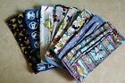 Kyпить New Stock! Fabric Face Mask Filter Pocket Pick Disney Star Wars Pokemon DC &more на еВаy.соm