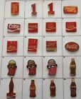 DIFFERENT COKE COCA-COLA OLYMPIC SPORT OR ELSE PIN (YOUR CHOICE) # G753 $3.95  on eBay