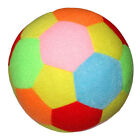 Soft Soccer Ball Football Baby Rattle Toy for Sports Toys Gift Colorful