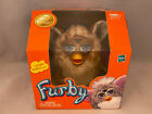 LAST ONES RARE Reissued Giraffe Furby 2001 w/Rare Eye Colors ABSOLUTELY MINT