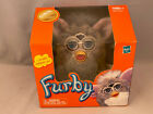 LAST ONES RARE Reissued Wolf Furby 2001 w/ Rare Eye Colors ABSOLUTELY MINT