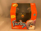 RARE Reissued Witch's Cat Furby 2001 ABSOLUTELY MINT