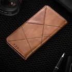 For Motorola Phone Case Flip Pu Leather Cover Stand Wallet CARD Slots Shockproof