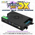 2020 NEW Pandora Box DX 3000 in 1 family version board support 4P game 3D tekken