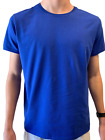 Hanes USA Mens Short Sleeve T Shirts 100% Cotton~Quality~S up to XL~FREEPOST <br/> Multibuy up to 35% off!