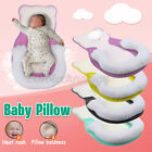 Kyпить Folding Baby Pillow Sleep Cushion Pad Newborn Anti Rollover Mattress Breathable на еВаy.соm