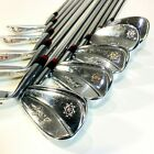 Ben Hogan APEX 1999 Irons (3-P+S+L) # 4 Flex - Very Good Cond, Free Post # 5437