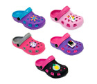 P W New York Boys and Girls Toddler's Croc Size 5 - 10