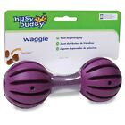 PetSafe Busy Buddy Waggle interactive dog food treat dispensing toy