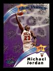 MICHAEL JORDAN CARDS FLEER,TOPPS, SKYBOX,HOOPS, & STADIUM CL YOU PICK FROM SCANS
