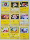 Voltorb Electrode Mixed Various Sets Pokemon Card Collection - Select A Card