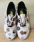 VANS UA ERA X A Tribe Called QUEST ATCQ Limited Edition Shoes NEW