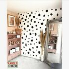Large Dalmation Spot Wall Stickers Patches Wall Art Vinyl Home Decor Premium 1