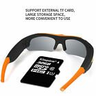 32GB Full HD 1080P Mini DVR Camera Sunglasses Glasses Eyewear Video Recorder