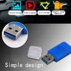 Mini Usb 2.0 Portable Card Reader Support Tf Sd Mobile Card For Laptop Memo P6s0