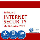 BullGuard Internet Security 2020, 1-5 Geräte, 1-3 Jahre, Download